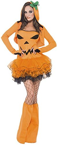 「Shikyou」 Halloween Costume Cosplay (Free (For Women), Pumpkin) - http://coolthings.us
