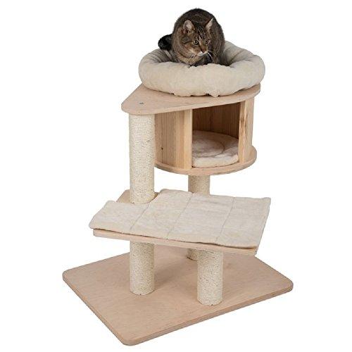 PaylesswithSS - Árbol para Gatos con Postes rascadores