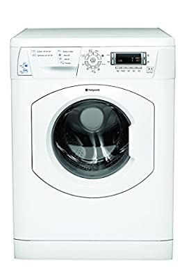 Hotpoint Aquarius WDD 750P UK Washer Dryer - White