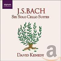 Six Solo Cello Suites