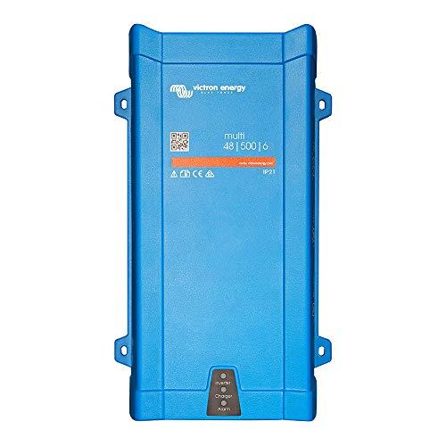 Wechselrichter Multi 430W 48V 500VA Victron Energy 48/500/6-16