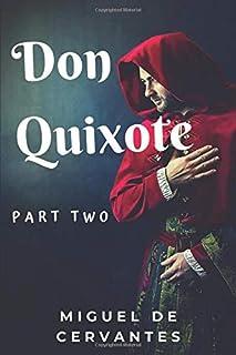 Don Quixote: Part Two