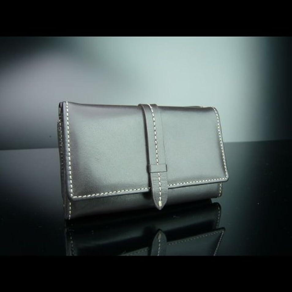 住居住人弾性シンプル 財布