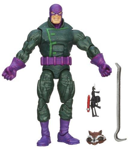 Marvel Legends Wrecking Crew Action Figure image