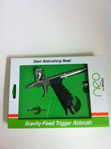 Iwata-Medea NEO TRN 1 Trigger Airbrush