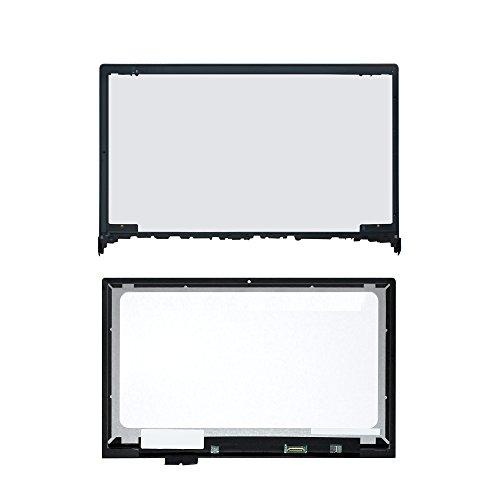 """Lenovo Yoga 2 20266 13.3/"""" Touch Pro Schermo LCD Digitalizzatore Pannello LTN133YL01 L01"""
