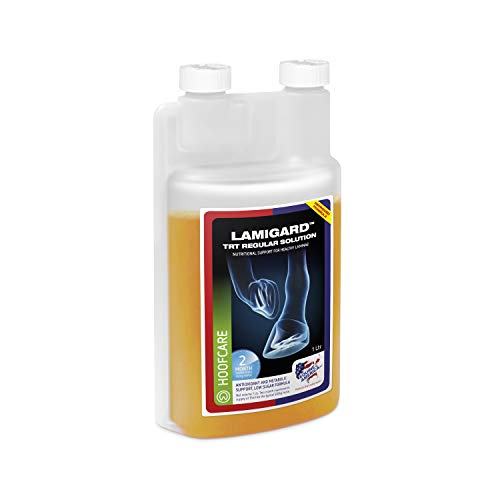 Equine America Lamigard Solution Horse Laminitis Supplement 1 LTR
