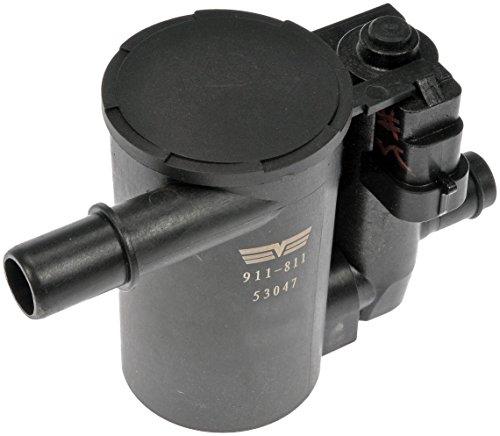 Dorman 911-811 Vapor Canister Vent Solenoid for Select Hyundai / Kia Models
