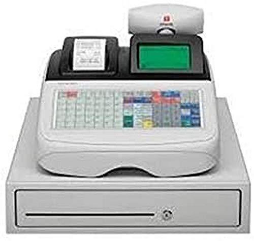 Olivetti B3775000 - Caja Registradora Ecr8220