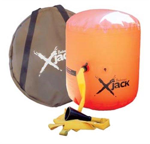 ARB 72X10 Bushranger Inflatable X-Jack