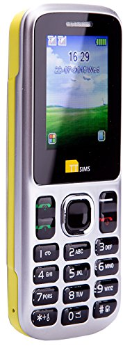 TTfone Dual Sim TT130 Mobile Phone - Camera - Bluetooth - Cheapest Twin 2...