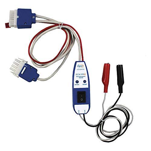 Supco ECMPRO ECM Motor Diagnostic Tool 7.50' L