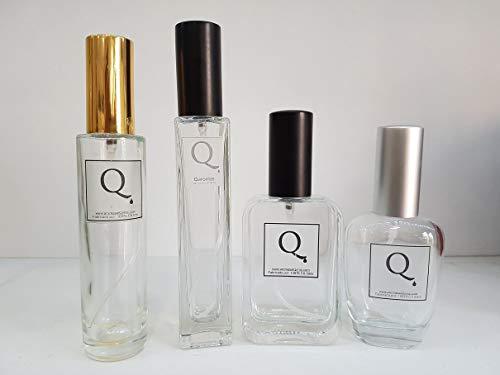 Agua de Perfume 50ml de Pachuli - Patchouli