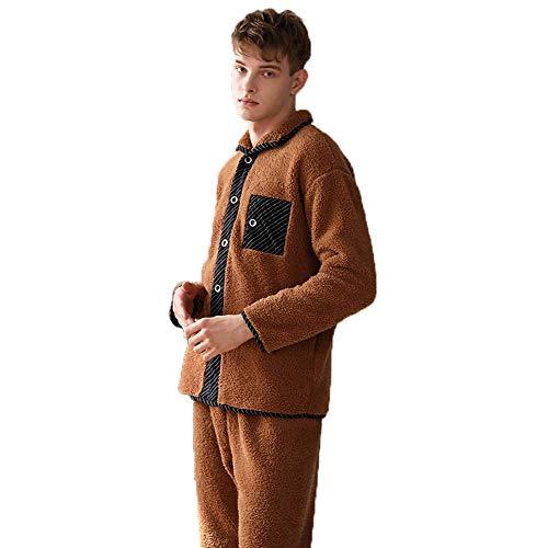 Men's Casual Lightweight Slim 2 Buttons Linen Suit Blazers Jacket Khaki, Large