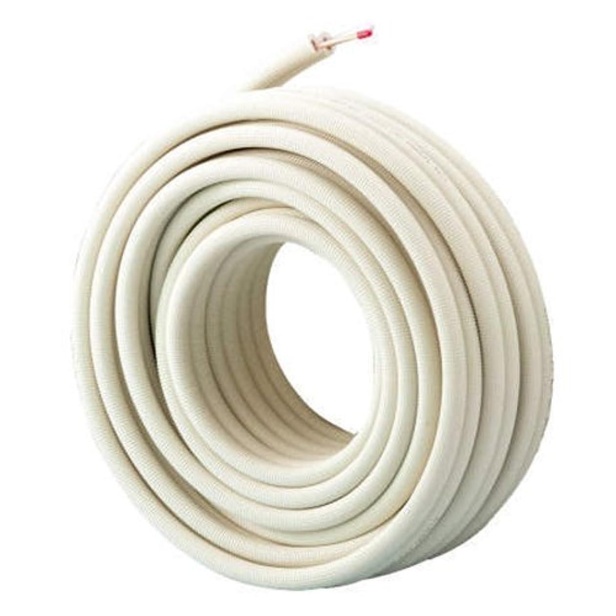 お祝い固める健康的因幡電工 エアコン配管用被覆銅管 ペアコイル 2分3分 20m HPC-2320