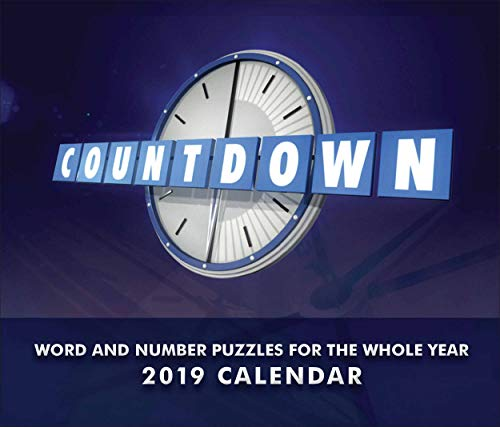Countdown B 2019 (Box)