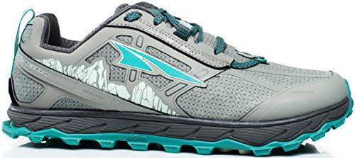 ALTRA Women's ALW1855L Lone Peak 4 Low RSM Waterproof Trail Running Shoe