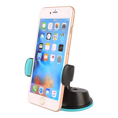 Autotelefoon houder auto gemonteerde Multifunctionele Silicone Sucker Mobile Phone Holder Air Outlet Dashboard Mobile Phone Het is veiliger om de telefoon met de auto te bean