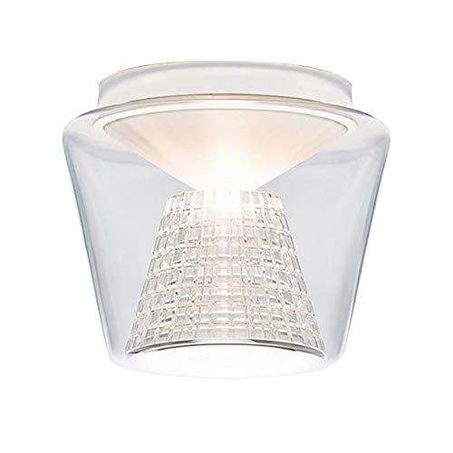 Serien Lighting Annex S Deckenleuchte LED, klar/Kristall