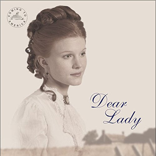 Dear Lady audiobook cover art