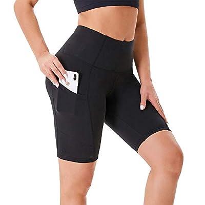 NexiEpoch Yoga Shorts for