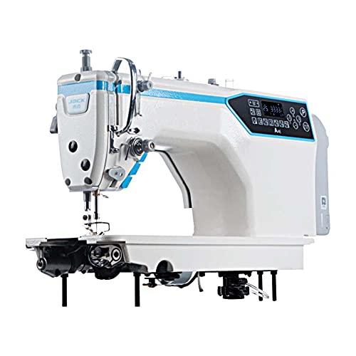 FFYUE Máquinas Textiles industriales, máquinas de Coser Totalmente automáticas con mesas de Trabajo, Alta eficiencia, adecuadas para Cortinas de Coser, Textiles para el hogar, Zapatillas, etc.
