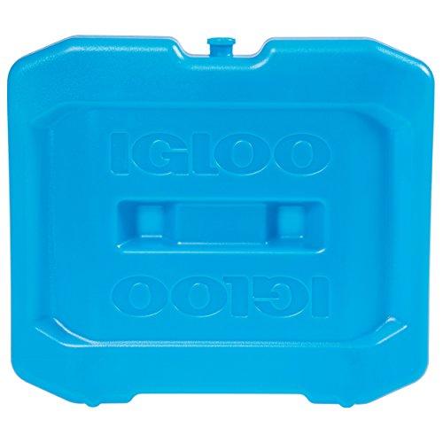 Igloo MaxCold Extra Large Freezer Block , Blue