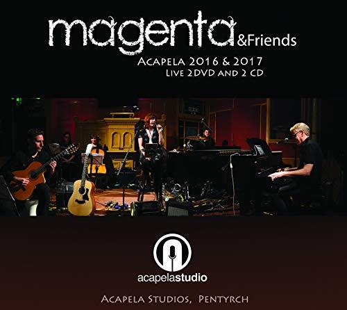 Live At Acapela 2016 & 2017