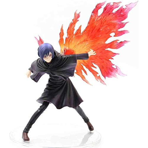 xiaofeng Figura de acción de Kirishima Tokyo Ghoul Touka