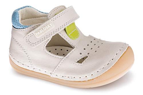 Pablosky 090332, Zapatos Bebé-Niños Bebé-Niños