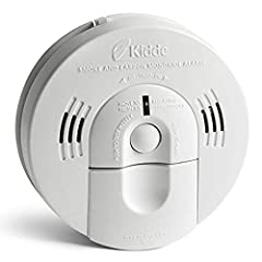 Smart Interconnect-Interconnects up to 24 Kidde devices (of which 18 can be initiating), Battery Backup (2-AA batteries included)-Provides protection during power outages. Front Loading Battery Door-Replace the backup batteries without disconnecting ...