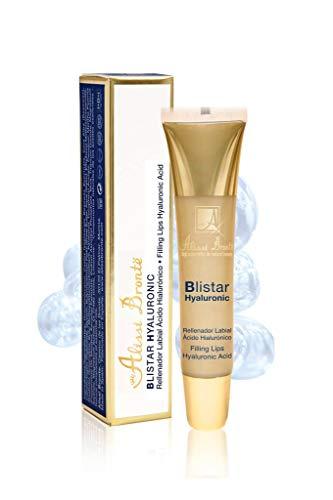 BLISTAR HYALURONIC Rellenador Labial Ácido Hialurónico S.P.F. 15. 15 ml.