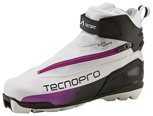 TECNOPRO Femme Cross Country Shoe Safine Synergy...