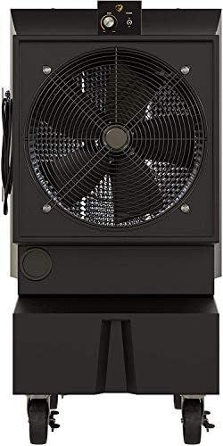 Big Ass Fans F EV1 1801 Cold Front 300 Evaporative Cooler Black product image
