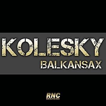 Balkansax