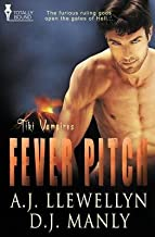 [(Tiki Vampires : Fever Pitch)] [By (author) A J Llewellyn ] published on (January, 2014)