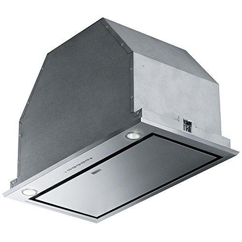 Franke FBI 537 XS LED Dunstabzugshaube/Zwischenbauhaube / 52,0 cm/Dunstabzugszwischenbauhaube/LED-Beleuchtung/edelstahl