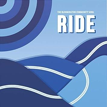 Ride: The Bloomington Community Song (feat. Jenn Cristy)