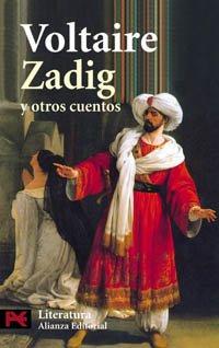 Zadig y otros cuentos (El libro de bolsillo - Literatura)