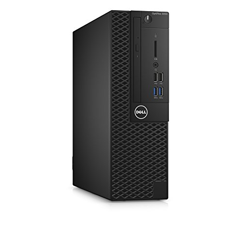 Dell 99K5T OptiPlex 3050 Small Form Factor Desktop...