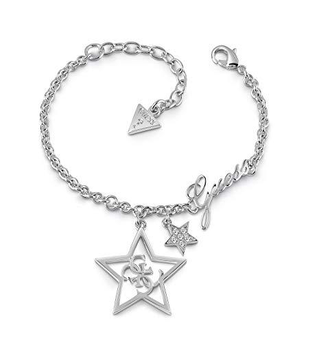 Guess Stella Bracelet S Silver