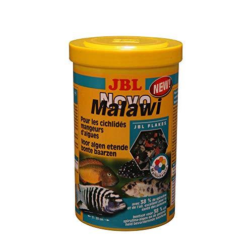 JBL : Nourriture Poissons Novomalawi 1l