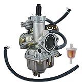 ALL-CARB New Carburetor for Honda TRX 250 TRX250 Recon 1997-2001 TRX250TE TRX250TM ATV