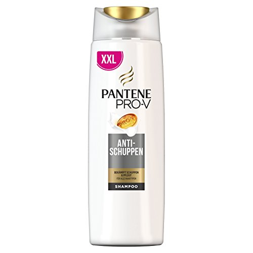 Pantens Pro-V Shampoo 3-pack (3 x 500 ml) Voor alle haartypes.