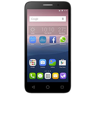 Alcatel POP 3 5054D-2AALWE1 - Smartphone (14 cm (5.5