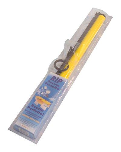 Ridap 2 - Protector de Lluvia para la Ropa tendida con Recogida automática, 60x 5m