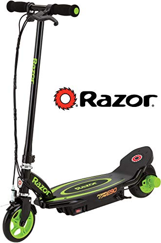 Our #9 Pick is the Razor Power Core E90 Electric Scooter