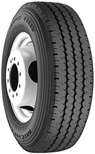 Michelin XPS Rib Truck Radial Tire - 225/75R16 115R