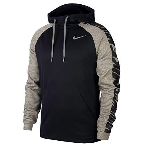Nike trui met capuchon voor heren, klassieke en extreem comfortabele trui
