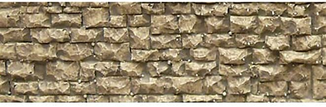 Chooch Enterprises HO/N Flexible Small Random Stone Wall